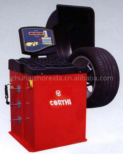 轮胎动平衡仪