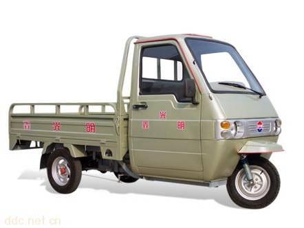 电动三轮车 (1)