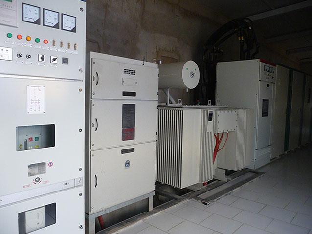 配电房系统