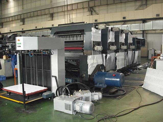 PVC板制造机 (1)